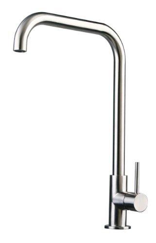 DeLanwa-Edelstahl-Kche-Bad-Spltisch-Waschtische-Armatur-gebrstet-matt-63e-6076350-0