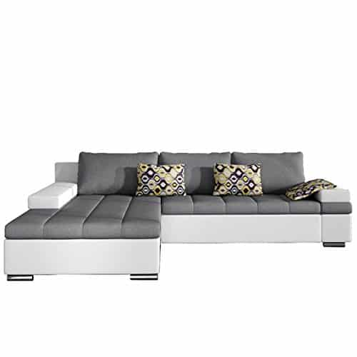 design ecksofa bangkok moderne eckcouch mit. Black Bedroom Furniture Sets. Home Design Ideas