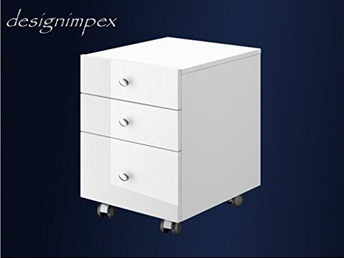 Design-Nachtkonsole-Nachtkommode-Boxspringbett-Boxspring-HN-555-wei-Hochglanz-0