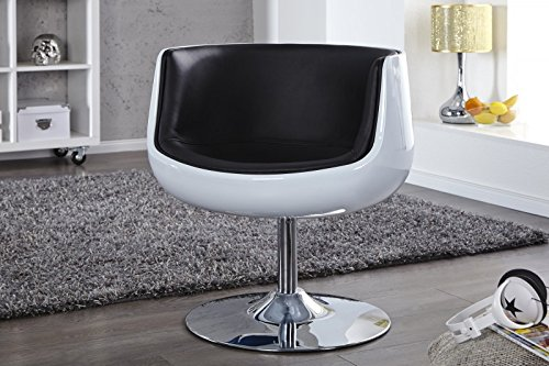 DuNord-Design-Sessel-COCKPIT-weiss-schwarz-0