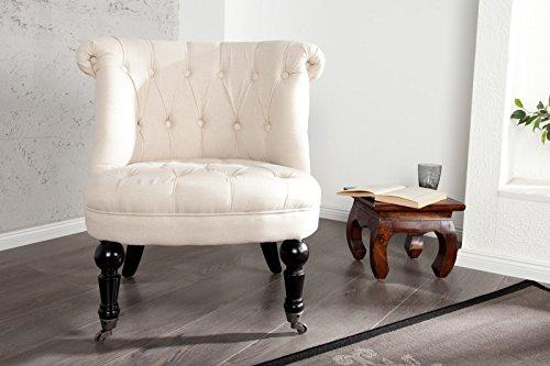 DuNord-Design-Sessel-OXFORD-beige-Leinen-0
