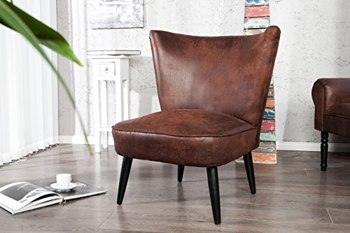 DuNord-Design-Sessel-Polsterstuhl-MARTA-Mikrofaser-Antiklook-coffee-braun-Vintage-Retro-Design-0