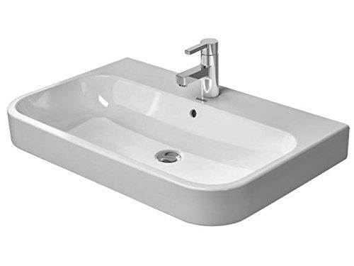Duravit Happy D.2 Möbelwaschtisch weiß 1000 mm, 1000 x 505 mm, 2318100027