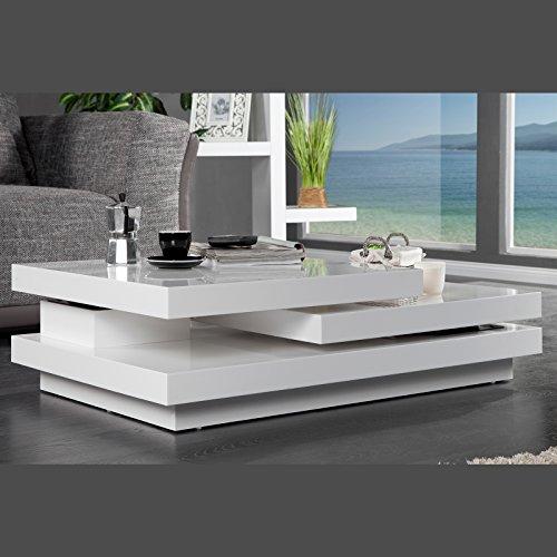 Couchtische archive seite 4 von 6 m bel24 for Design couchtisch organic ii hochglanz weiss tisch beistelltisch retro lounge