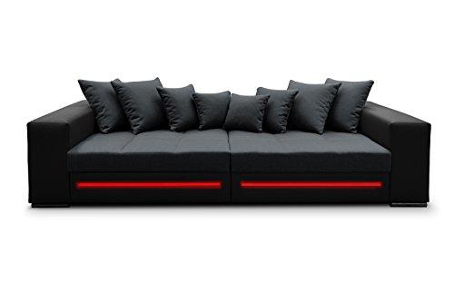 Ecksofa-Safir-Eckcouch-Sofa-Couch-Bigsofa-Big-XXL-Schlafsofa-LED-01353-0