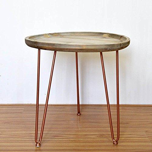 einfache kreative retro palette runder tisch kaffeem bel runder tisch couchtisch regal. Black Bedroom Furniture Sets. Home Design Ideas