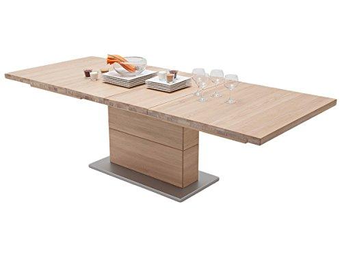 Esszimmertisch-Tisch-Auszugstisch-Ausziehtisch-Kchentisch-Esstisch-Carina-III-0