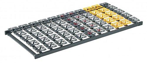 Froli-Frolexus-Lattenrost-SENTINA-STARR-Tellerlattenrost-Tellerrahmen-140x200cm-0