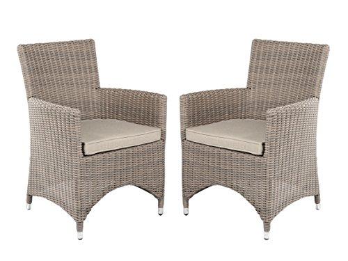 GARDENhome-2er-Set-Sessel-Strandgut-Polyrattan-beige-grau-Gartenstuhl-2-Stck-0