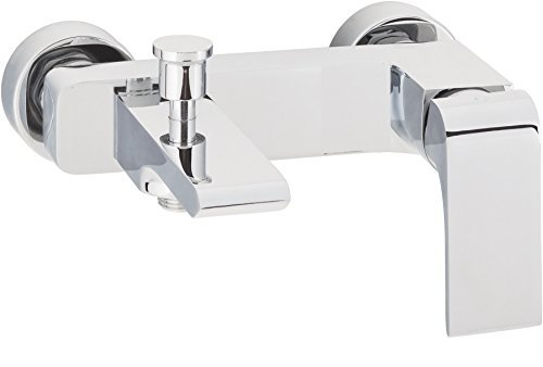 Grnblatt-Badewannenarmatur-Wasserhahn-Bad-Armatur-0