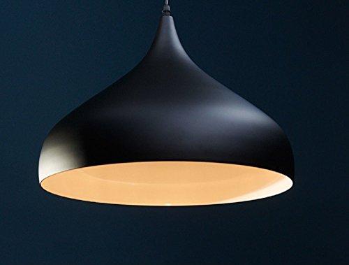 Große Design HÄNGELEUCHTE HELIA / stilvoll und elegant / eindrucksvolle Ausstrahlung