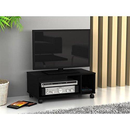 Hardy TV-Möbel, 70cm, Schwarz