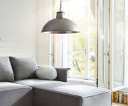 Hngelampe-Abril-Silber-40x100cm-Vintage-Optik-vernickelt-Hngeleuchte-0