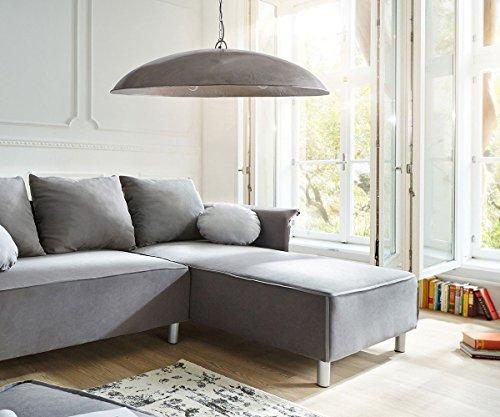 Hngelampe-Caleb-Silber-100x100-cm-Antik-Optik-vernickelt-Hngeleuchte-0-0