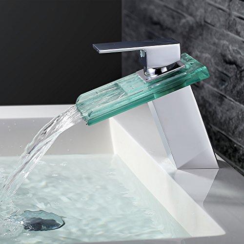 Homelody-Elegant-mit-Glasauslauf-Wasserfall-armatur-Bad-Waschtisch-Wasserhahn-Waschbecken-Badarmatur-Einhebel-Mischbatterie-Armaturen-Waschtischarmatur-fBadzimmer-0