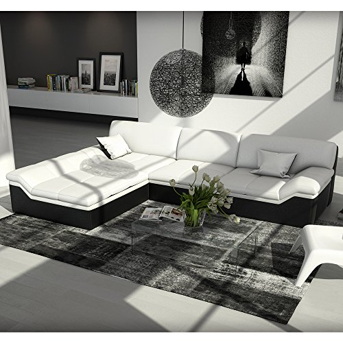 innocent ecksofa barari l recamiere links m bel24. Black Bedroom Furniture Sets. Home Design Ideas