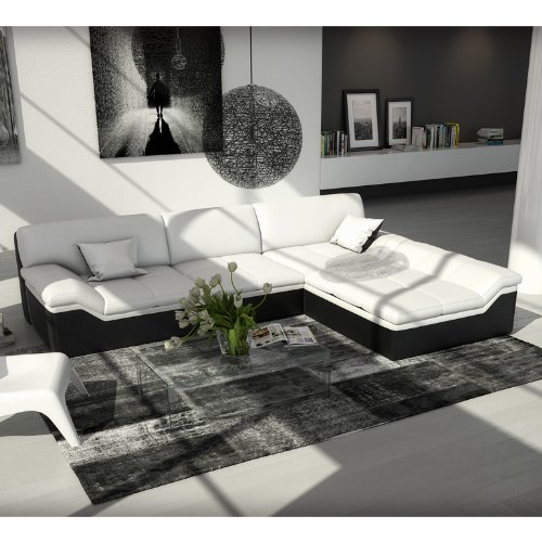 innocent ecksofa barari l recamiere rechts m bel24. Black Bedroom Furniture Sets. Home Design Ideas