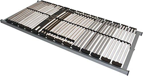 Interbett-451701-Heavy-Weight-XXL-Rahmen-bis-circa-180-kg-Krpergewicht-90-x-200-cm-nicht-verstellbar-0