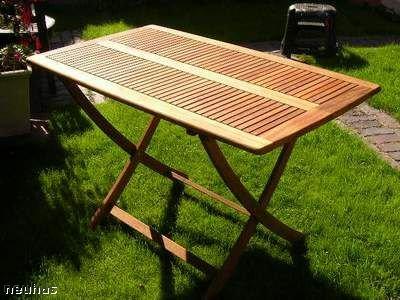 Klapptisch-Gartentisch-Holztisch-Tisch-von-Garden-Pleasure-120-x-70-cm-Eukalyptus-FSC-0