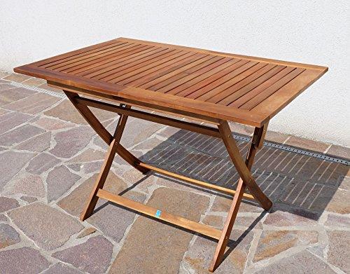 Klapptisch-Holztisch-Gartentisch-Garten-Tisch-120x70cm-gelt-Holz-Eukalyptus-wie-Teak-von-AS-S-0