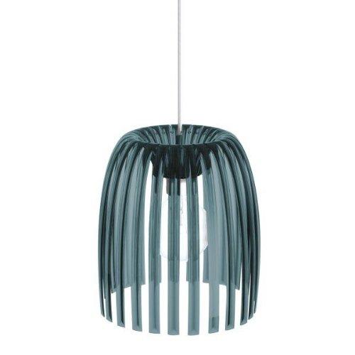 Koziol-JOSEPHINE-M-Pendel-Leuchte-transparent-anthrazit-Lampe-0
