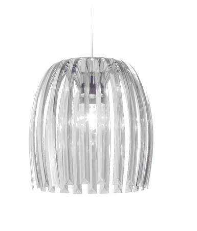 Koziol-JOSEPHINE-XL-Pendel-Leuchte-transparent-klar-Lampe-0