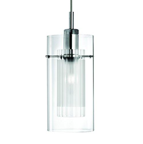 LED-Pendelleuchte-Glas-Duo--13cm-klarsatiniert-0