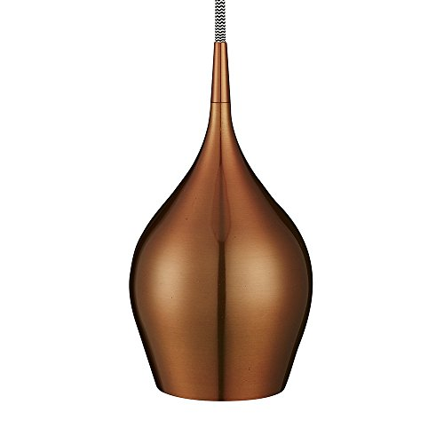 LED-Pendelleuchte-Metall-Vibrant--12cm-kupfer-0