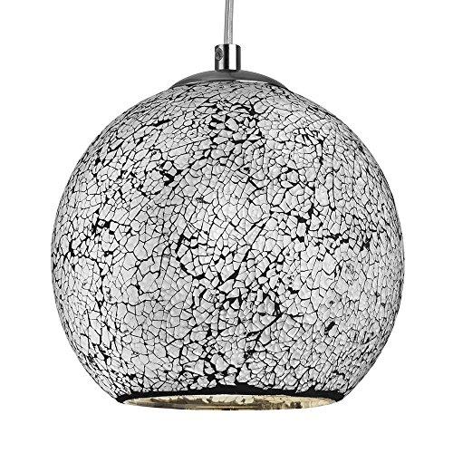 LED-Pendelleuchte-Mosaikglas-Crackle-rund--195cm-wei-0