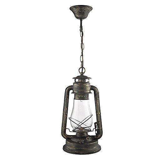 LED-Pendelleuchte-Vintage-Industrial-Filament-Laterne--22cm-schwarz-gold-0