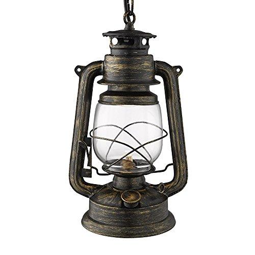 LED-Pendelleuchte-Vintage-Industrial-Laterne--17cm-schwarz-gold-0