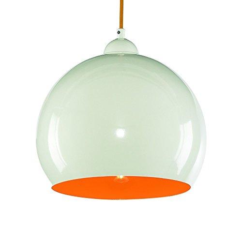 LED-Pendelleuchte-modern-Trendy-Ball--28cm-wei-orange-0