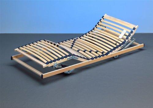 Lattenroste Lattenrost elektrisch verstellbar 90x200 MG