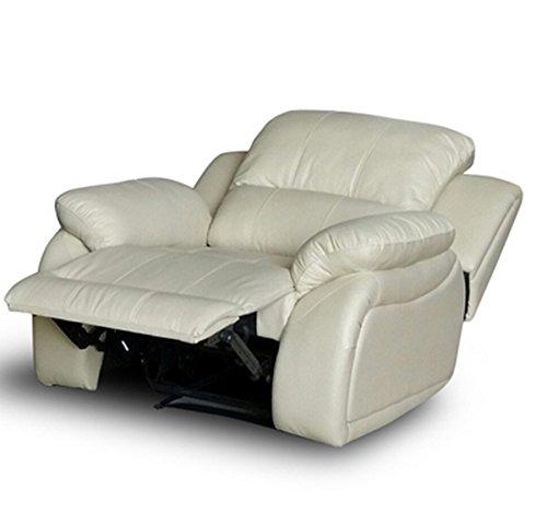 Ledersessel Relaxsessel Kinosessel Fernsehsessel 5129-1-420