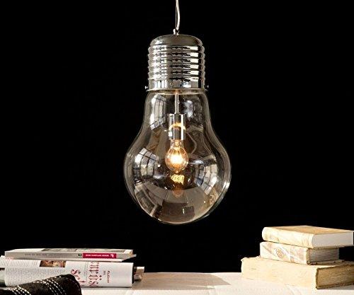 Leuchte-Bulb-Deluxe-Transparent-30x50-cm-Glhbirne-Hngeleuchte-0