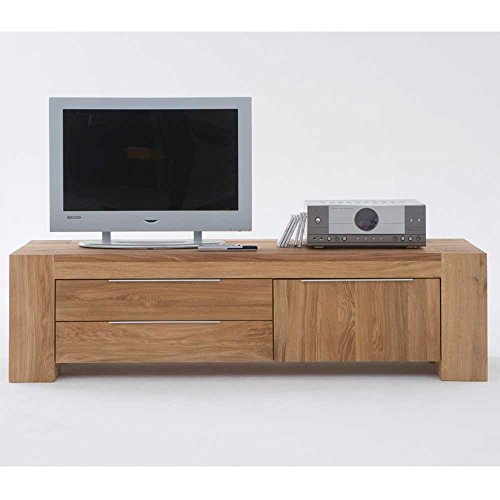 ikea brusali tv bank in wei 120x62cm moebel24. Black Bedroom Furniture Sets. Home Design Ideas