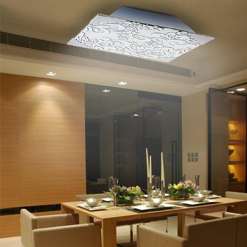 lu mi deckenleuchte wohnzimmer designleuchte deckenlampe k chen schlafzimmer modern flora. Black Bedroom Furniture Sets. Home Design Ideas
