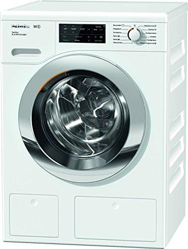 Miele WCI TDosXL&WiFi Waschmaschine Frontlader/ A+++/ 1600 UpM/ 9 kg/ TwinDos