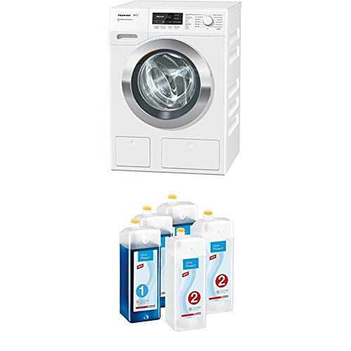Miele WKH132WPS PWash 2.0 & TwinDos XL W1 Waschmaschine Frontlader mit PowerWash 2.0/A+++/1600 UpM