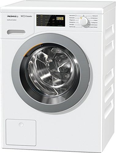 Miele WPS EcoPlus und Comfort Waschmaschine Frontlader/A+++/1400 UpM/kg/CapDosing
