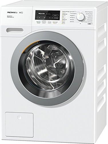 Miele Waschmaschine Frontlader/A+++/kWh/Jahr/1400 UpM/kg/PowerWash 2.0/CapDosing