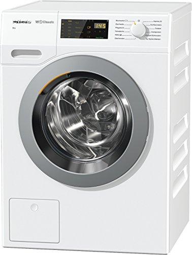 Miele Waschvollautomat/1400 UpM/175 kWh/Jahr/7 L/DirectSensor-Bedienung/ProfiEco-Motor