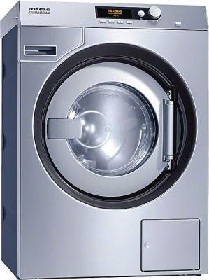 Miele&Cie. 7215310 Waschmaschinen/Frontlader (Freistehend), 100 cm Höhe Modern