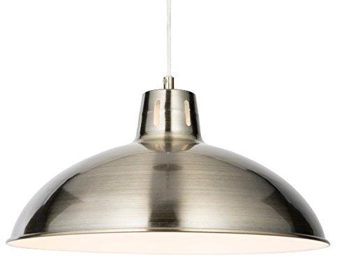 Modern-Messing-antik-Metall-Retro-Anhnger-Deckenleuchte-mit-Innen-wei-Kche-Anhnger-Light-0