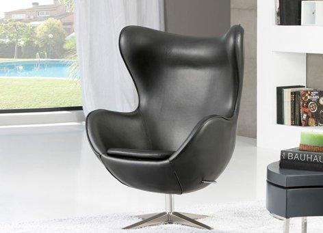 Moderne-Designer-Sessel-Modell-EGG-Kunstleder-82x112x80-0