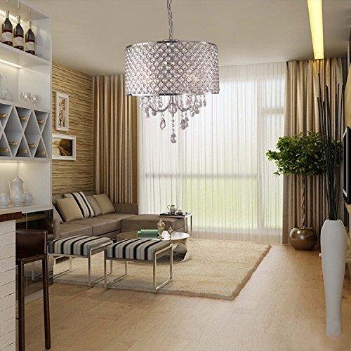 Gallery Of Decken Beleuchtung Wohnzimmer Lampe Glas Kristall Kugeln Chrom Leuchte With Moderne Lampen Fr