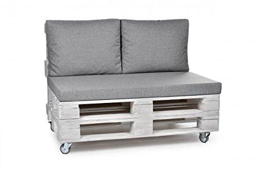 Palettenkissen-Gartenmbel-Auflagen-Sitzbankauflage-Matratzenauflagen-auch-m-Rckenlehne-bzw-Dekokissen-in-Polyester-silber-wasserabweisend-und-strapazierfhig-0