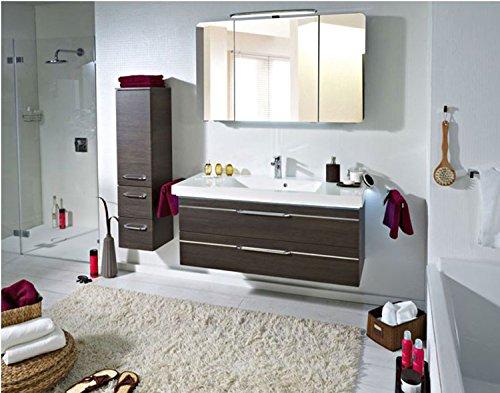 Pelipal-Balto-3-tlg-Badmbel-Set-Waschtisch-Unterschrank-Spiegelschrank-0-1