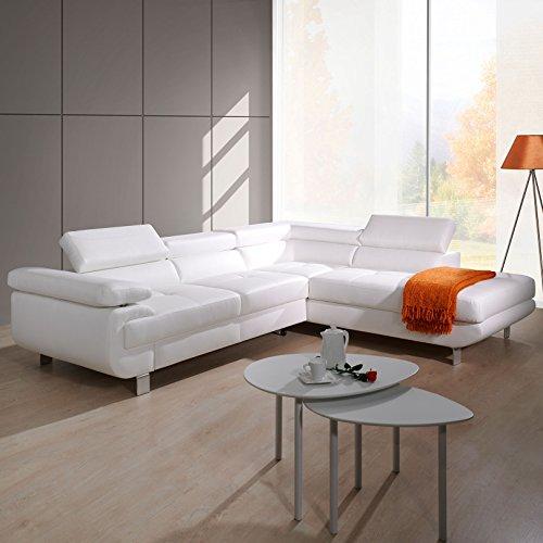 m bel24 online shop ledersofa g nstig online kaufen. Black Bedroom Furniture Sets. Home Design Ideas