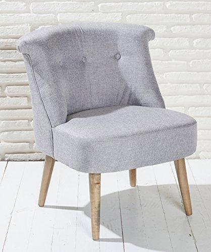 Polstersessel-grau-mit-Holzbeinen-Loungesessel-Sessel-Cocktailsessel-Modern-0